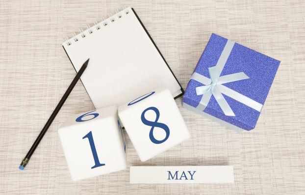 18 мая - Международный день музеев